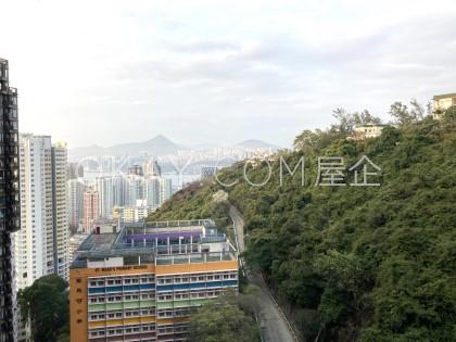 Island Garden - For Rent - 862 sqft - HKD 37K - #317557