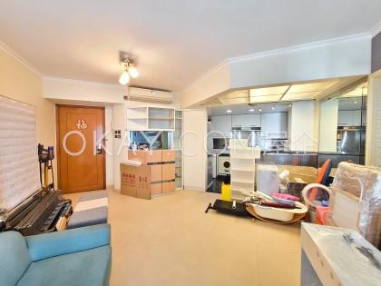 Island Harbourview - For Rent - 692 sqft - HKD 30K - #140930