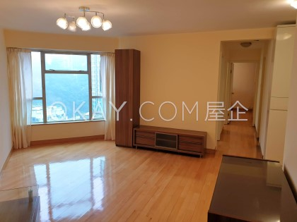 Island Place - For Rent - 752 sqft - HKD 33K - #41415