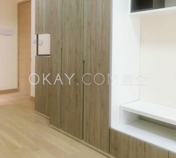 Island Residence - For Rent - 393 sqft - HKD 20K - #296609