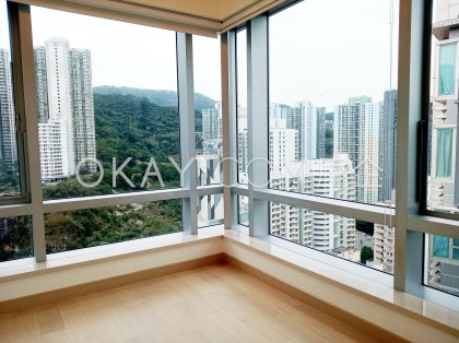 Island Residence - For Rent - 499 sqft - HKD 13.8M - #296772