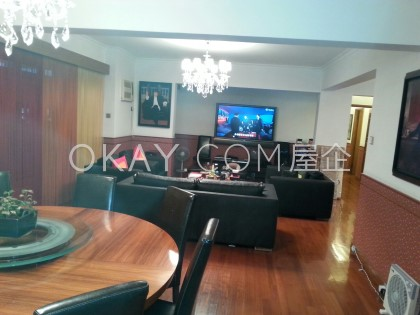 HK$53M 2,035sqft Ivory Court For Sale