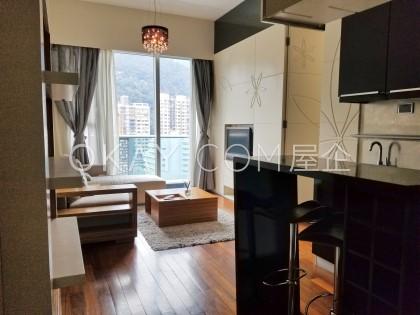 J Residence - For Rent - 438 sqft - HKD 27K - #65203