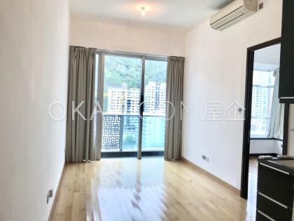 J Residence - For Rent - 438 sqft - HKD 23K - #65207