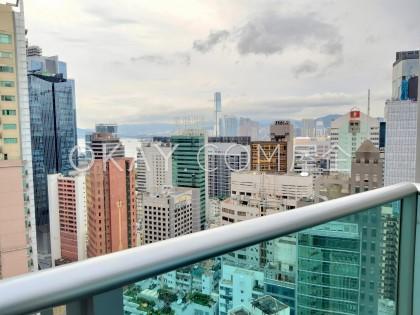 J Residence - For Rent - 408 sqft - HKD 26K - #65212