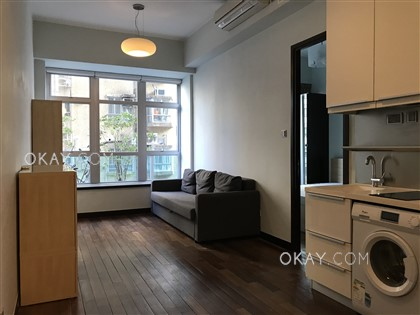 J Residence - For Rent - 443 sqft - HKD 23K - #66608