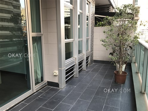 HK$23K 443sqft J Residence For Rent