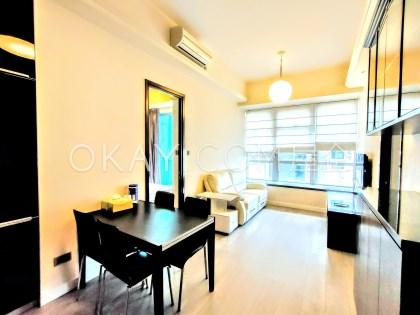 J Residence - For Rent - 591 sqft - HKD 32K - #70202