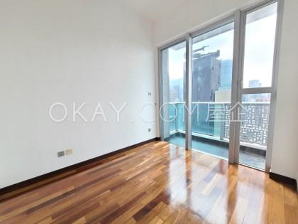 J Residence - For Rent - 399 sqft - HKD 25K - #70851