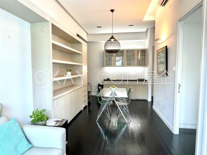 J Residence - For Rent - 608 sqft - HKD 37.5K - #85964