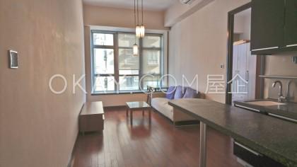 J Residence - For Rent - 482 sqft - HKD 10M - #63966