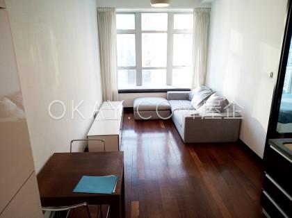 J Residence - For Rent - 482 sqft - HKD 11.8M - #65354