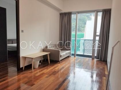 J Residence - For Rent - 424 sqft - HKD 9M - #66629