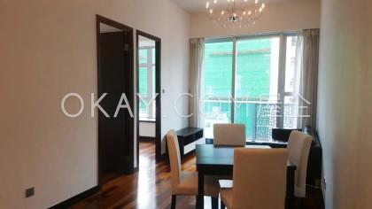 J Residence - For Rent - 608 sqft - HKD 12.6M - #6771