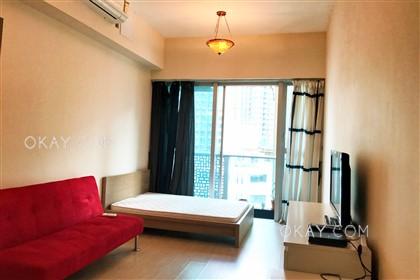 J Residence - For Rent - 344 sqft - HKD 7.6M - #78996