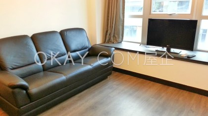 J Residence - For Rent - 407 sqft - HKD 8.9M - #85996