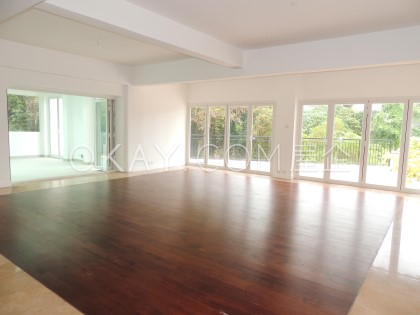 Jade Beach Villa (House) - For Rent - 2637 sqft - HKD 138K - #16165