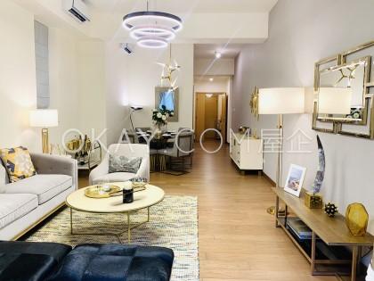 Jade Grove - For Rent - 2389 sqft - HKD 30.3M - #372384