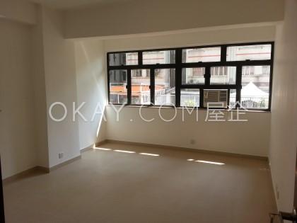 Jones Mansion - For Rent - 898 sqft - HKD 24K - #286545