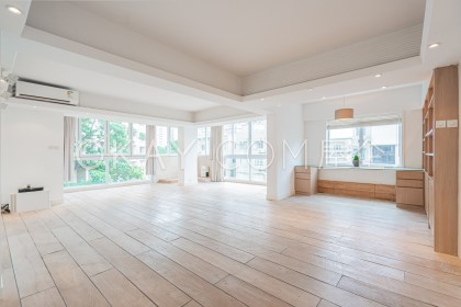Kam Fai Mansion - For Rent - 1254 sqft - HKD 21.8M - #28226