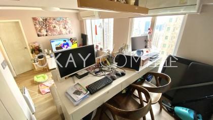 Kam Kin Mansion - For Rent - 656 sqft - HKD 13.2M - #40402