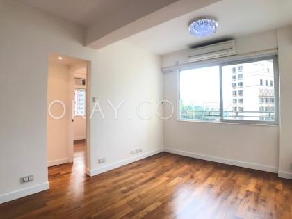 Kam Shan Court - For Rent - 468 sqft - HKD 10M - #120462