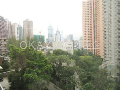 Kam Yuen Mansion - For Rent - 2417 sqft - HKD 75K - #53241