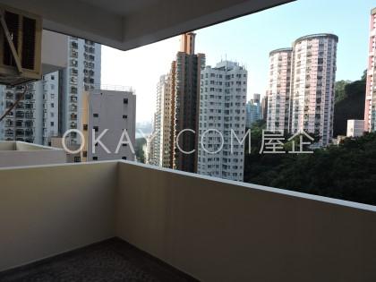 Kan Oke House - For Rent - 1204 sqft - HKD 38K - #391134