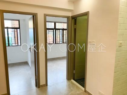 Kanfield Mansion - For Rent - 405 sqft - HKD 21K - #378974