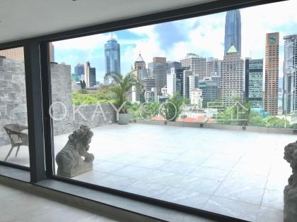 Kenne Mansion (Kennedy Terrace) - For Rent - 1560 sqft - HKD 135K - #50729