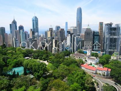 Kennedy Park at Central - For Rent - 1452 sqft - HKD 95K - #112003