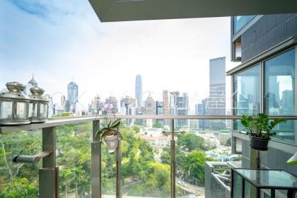 Kennedy Park at Central - For Rent - 1753 sqft - HKD 100K - #112020
