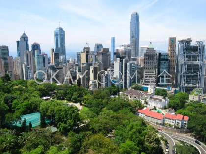 Kennedy Park at Central - For Rent - 1452 sqft - HKD 88M - #112003