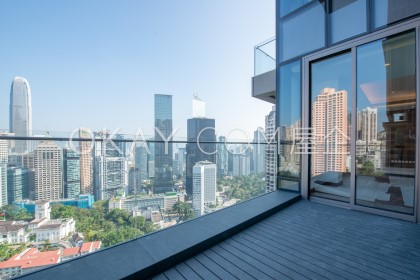 Kennedy Terrace - 物业出租 - 1826 尺 - HKD 16万 - #368992