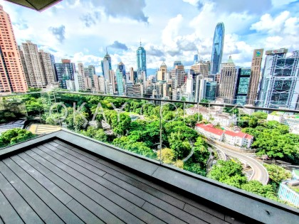 Kennedy Terrace - 物業出租 - 2890 尺 - HKD 28萬 - #356874