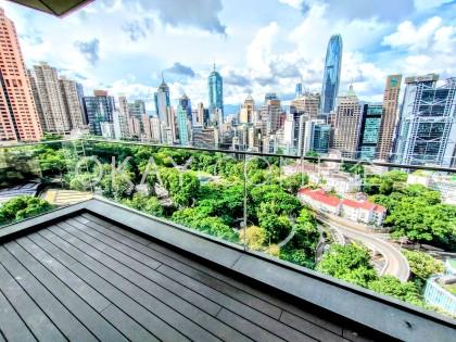 Kennedy Terrace - For Rent - 2890 sqft - HKD 280K - #356874
