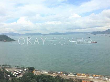 Kennedy Town Centre - For Rent - 586 sqft - HKD 14.5M - #381702