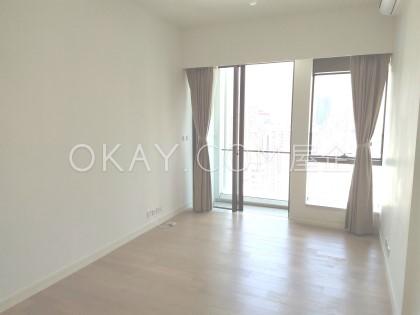 Kensington Hill - For Rent - 804 sqft - HKD 46K - #290941