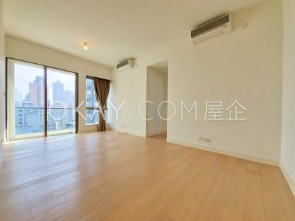 Kensington Hill - For Rent - 804 sqft - HKD 52K - #290944