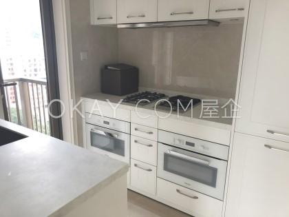 Kensington Hill - For Rent - 804 sqft - HKD 52K - #290956
