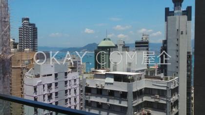 Kensington Hill - For Rent - 569 sqft - HKD 40K - #290972