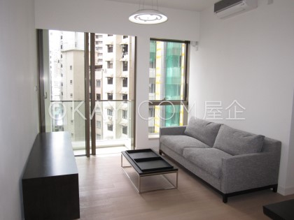 Kensington Hill - For Rent - 804 sqft - HKD 45K - #290983