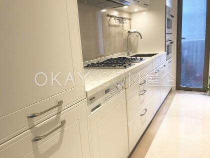 Kensington Hill - For Rent - 864 sqft - HKD 50K - #290988