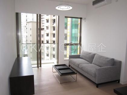Kensington Hill - For Rent - 804 sqft - HKD 23M - #290983