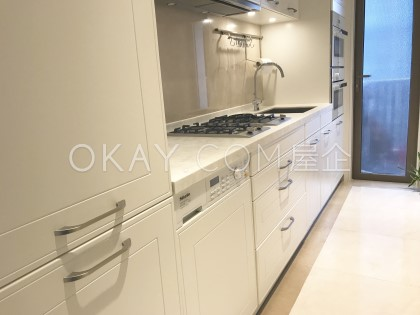 Kensington Hill - For Rent - 864 sqft - HKD 23.8M - #290988