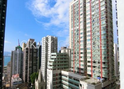 Kensington Hill - For Rent - 864 sqft - HKD 24.8M - #290991