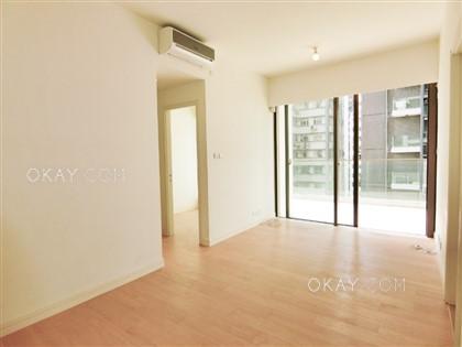 HK$17.8M 532sqft Kensington Hill For Sale