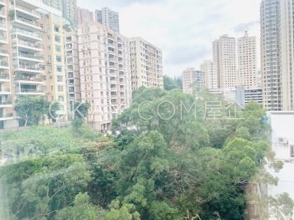 Kent Mansion - For Rent - 962 sqft - HKD 15M - #5856