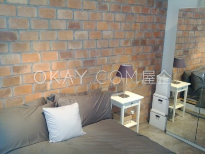 Kian Nan Mansion - For Rent - 343 sqft - HKD 21K - #81692