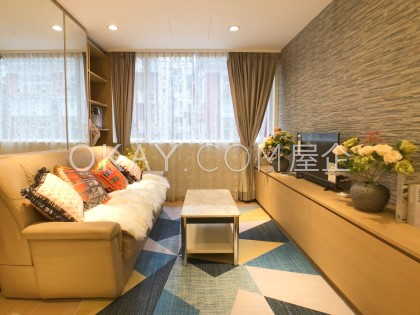 King Cheung Mansions - For Rent - 741 sqft - HKD 31K - #369201